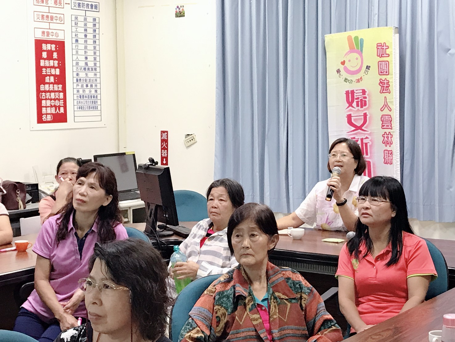 樂齡婦女學習成長營第3場108.9.3(古坑鄕)_190904_0017