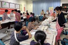 樂齡婦女學習成長營第3場108.9.3(古坑鄕)_190904_0005
