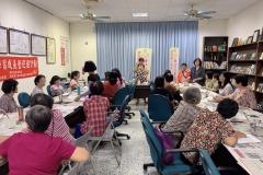 樂齡婦女學習成長營第3場108.9.3(古坑鄕)_190904_0011