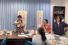 樂齡婦女學習成長營第3場108.9.3(古坑鄕)_190904_0013